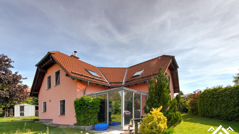 Gepflegtes Einfamilienhaus in bevorzugter Wohnlage von Elbingerode (verkauft)