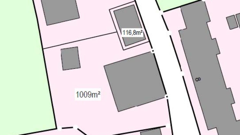 Baugrundstück in Elbingerode